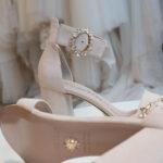 Brautschuhe Brautmode Deutschland