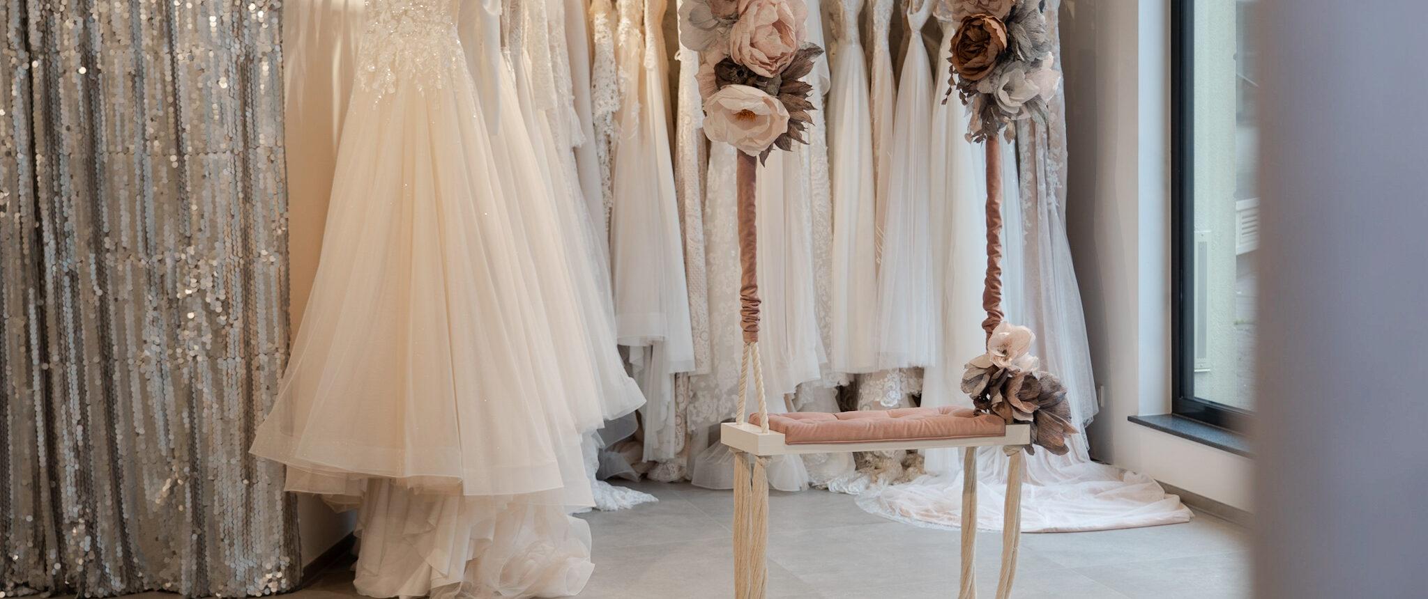 Brautkleider Hessen
